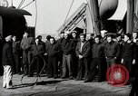 Image of Navy gun crews New York United States USA, 1943, second 8 stock footage video 65675027729