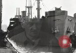 Image of crew members New York United States USA, 1943, second 1 stock footage video 65675027730