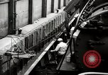 Image of crew members New York United States USA, 1943, second 6 stock footage video 65675027730