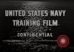 Image of 5 inch 25 caliber gun submarine gun United States USA, 1945, second 2 stock footage video 65675027731