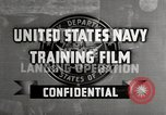 Image of United States Marines United States USA, 1944, second 7 stock footage video 65675027734