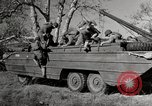 Image of DUKWs United States USA, 1945, second 5 stock footage video 65675027735