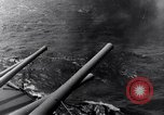 Image of USS Maryland Pacific Theater, 1943, second 3 stock footage video 65675027743