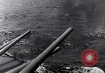 Image of USS Maryland Pacific Theater, 1943, second 4 stock footage video 65675027743