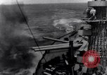 Image of USS Maryland Pacific Theater, 1943, second 12 stock footage video 65675027743