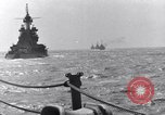 Image of Battleship USS Colorado BB-45 Pacific Theater, 1943, second 3 stock footage video 65675027745