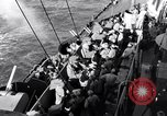Image of USS Colorado Pacific Theater, 1943, second 7 stock footage video 65675027746