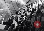 Image of USS Colorado Pacific Theater, 1943, second 9 stock footage video 65675027746