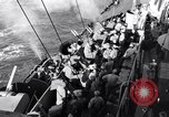 Image of USS Colorado Pacific Theater, 1943, second 10 stock footage video 65675027746