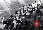 Image of USS Colorado Pacific Theater, 1943, second 11 stock footage video 65675027746