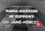 Image of US assault on Okinawa Okinawa Ryukyu Islands, 1945, second 12 stock footage video 65675027747