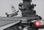 Image of F4F-3 strikes carrier island and crashes Atlantic Ocean, 1941, second 9 stock footage video 65675027792