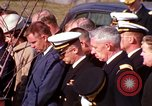 Image of Astronaut Chaffee funeral Arlington Virginia USA, 1967, second 3 stock footage video 65675027803