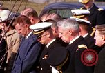 Image of Astronaut Chaffee funeral Arlington Virginia USA, 1967, second 4 stock footage video 65675027803