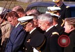 Image of Astronaut Chaffee funeral Arlington Virginia USA, 1967, second 5 stock footage video 65675027803
