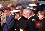 Image of Astronaut Chaffee funeral Arlington Virginia USA, 1967, second 6 stock footage video 65675027803