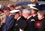 Image of Astronaut Chaffee funeral Arlington Virginia USA, 1967, second 7 stock footage video 65675027803