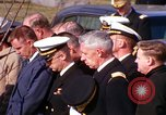Image of Astronaut Chaffee funeral Arlington Virginia USA, 1967, second 8 stock footage video 65675027803