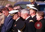 Image of Astronaut Chaffee funeral Arlington Virginia USA, 1967, second 9 stock footage video 65675027803