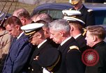 Image of Astronaut Chaffee funeral Arlington Virginia USA, 1967, second 10 stock footage video 65675027803