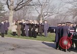 Image of Astronaut Virgil I Grissom funeral Arlington Cemetery Virginia USA, 1967, second 6 stock footage video 65675027810