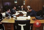 Image of NASA Apollo 204 review board investigating Apollo 1 disaster United States USA, 1967, second 1 stock footage video 65675027828