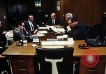 Image of NASA Apollo 204 review board investigating Apollo 1 disaster United States USA, 1967, second 6 stock footage video 65675027828