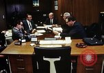 Image of NASA Apollo 204 review board investigating Apollo 1 disaster United States USA, 1967, second 12 stock footage video 65675027828