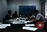 Image of Apollo 204 review board in wake of Apollo 1 tragedy United States USA, 1967, second 3 stock footage video 65675027834