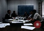 Image of Apollo 204 review board in wake of Apollo 1 tragedy United States USA, 1967, second 4 stock footage video 65675027834