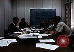 Image of Apollo 204 review board in wake of Apollo 1 tragedy United States USA, 1967, second 5 stock footage video 65675027834