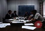 Image of Apollo 204 review board in wake of Apollo 1 tragedy United States USA, 1967, second 6 stock footage video 65675027834