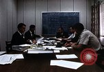 Image of Apollo 204 review board in wake of Apollo 1 tragedy United States USA, 1967, second 8 stock footage video 65675027834