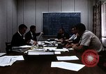 Image of Apollo 204 review board in wake of Apollo 1 tragedy United States USA, 1967, second 9 stock footage video 65675027834