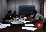 Image of Apollo 204 review board in wake of Apollo 1 tragedy United States USA, 1967, second 10 stock footage video 65675027834
