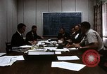 Image of Apollo 204 review board in wake of Apollo 1 tragedy United States USA, 1967, second 11 stock footage video 65675027834
