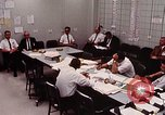 Image of Apollo 204 review board United States USA, 1967, second 3 stock footage video 65675027840