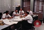 Image of Apollo 204 review board United States USA, 1967, second 7 stock footage video 65675027840