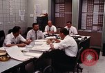 Image of Apollo 204 review board United States USA, 1967, second 8 stock footage video 65675027840