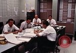 Image of Apollo 204 review board United States USA, 1967, second 9 stock footage video 65675027840