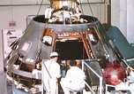 Image of Apollo 204 review board United States USA, 1967, second 2 stock footage video 65675027841