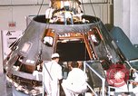 Image of Apollo 204 review board United States USA, 1967, second 3 stock footage video 65675027841