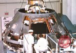 Image of Apollo 204 review board United States USA, 1967, second 4 stock footage video 65675027841