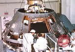 Image of Apollo 204 review board United States USA, 1967, second 5 stock footage video 65675027841