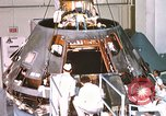Image of Apollo 204 review board United States USA, 1967, second 6 stock footage video 65675027841
