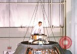 Image of Apollo 204 review board United States USA, 1967, second 8 stock footage video 65675027841
