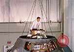 Image of Apollo 204 review board United States USA, 1967, second 12 stock footage video 65675027841