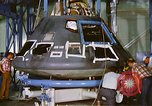 Image of Apollo 204 review board United States USA, 1967, second 7 stock footage video 65675027844