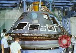 Image of Apollo 204 review board United States USA, 1967, second 7 stock footage video 65675027845
