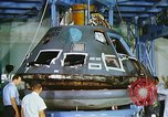 Image of Apollo 204 review board United States USA, 1967, second 8 stock footage video 65675027845